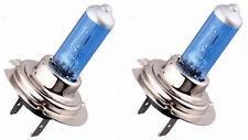 H7 Xenon Auto Lampe 55W 12V Look Super White Laser Halogen 2 Stück