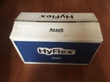144 Pairs Ansell HyFlex 11-618 Ultra-Light Precision Working Glove Size 9