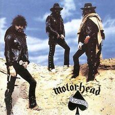 Motorhead ACE of Spades CD 15 Track European Sanctuary 2004