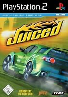 PS2 / Sony Playstation 2 Spiel - Juiced mit OVP