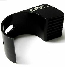 52511K 540 550 560 Motor RC Disipador de calor refrigeración ventilación de ancho Gancho de color negro