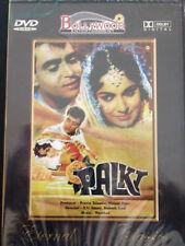 Palki, DVD, Bollywood Ent, Hindu Language, English Subtitles, New
