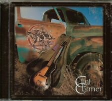 CLINT CLYMER - IT'S ALL ABOUT THE RIDE - CD - NEW