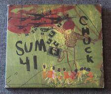 Sum 41, schuck, CD