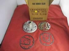 A/C Compressor Cover & Plate NOS MOPAR 4494333