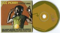 [BEE GEES COVER] VARIOUS ARTISTS~LEE PERRY [JUNGLE LION]~UK 18-TRACK CD ALBUM