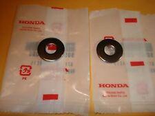 Honda CB450 CB550 CB650 CB750 CB900C CB900F GL1000 CBX CBX1000 shock washers OEM