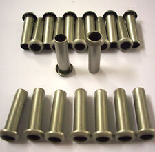 10mm Hep2o PIPE SUPPORT INSERTS SLEEVES HX60/10 GY PACK OF 20 HEP2O VAT INC