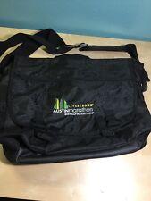 Livestrong Austin Marathon And Half Marathon Messenger Bag