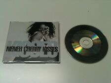 Neneh Cherry - KISSES ON THE WIND [The Dynamic Duo REMIX] - Maxi CD Single ©1989