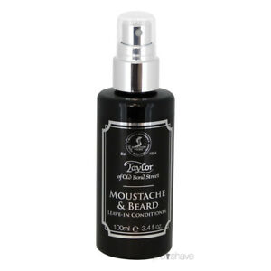 Taylors of Old Bond St~ Moustache and Beard Conditioner - 100ml