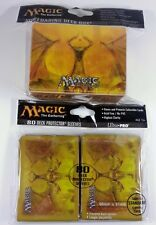 Magic 2013 - 80 Ultra Pro Sleeves + deckbox Set-Nicol Bolas