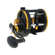 PENN Squall 30LW Levelwind Saltwater Fishing Reel - SQL30LW