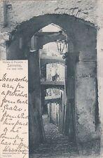 SAN REMO - Via Case Rotte 1904