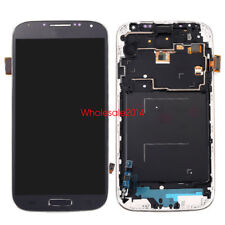 LCD Screen Touch Digitizer+Frame For Samsung Galaxy S4 SGH-i337 AT&T US