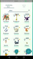 Pokemon account go level 34, 57 shinies,shiny pika lucario hat,35legendary and..