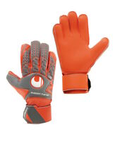 Uhlsport Gant de Gardien Keeper Gloves Aerored SupportFrame