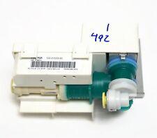 Whirlpool Wpw10217917 Ice Machine Valve W10217917 New Oem