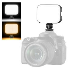 VIJIM VL100C 3200K-6500K LED Video Photography Light Vlog Fill Lamp Portable