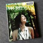 B1 - Miriam Yeung 杨千桦 =MERIDIAN= 马来西亚版 CD + DVD Malaysia Promo