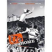 U2 - Go Home (Live from Slane Castle (DVD, 2005)