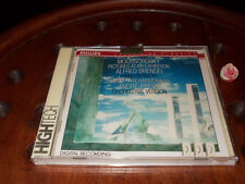 Mussorgsky Pictures At An Exhibition Brendel Previn  Cd ..... Nuovo