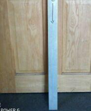 NASTRO IN ACCIAIO INOX/Cinturino 600mm x 60mm x 1.5mm