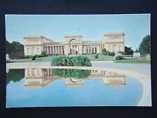 PALACE OF THE LEGION OF HONOR MUSEUM SAN FRANCISCO SELITHCO POSTCARD