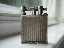 Dunhill Lighter,vintage, petrol