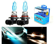 2 X H11 100W 6000K Super Bright HID Look Xenon Halogen Headlight Globe Bulbs HOD