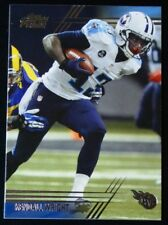 2014 Topps Prime #5A Kendall Wright (with football) - NM-MT