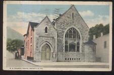 Postcard MAYSVILLE Kentucky/KY M.E. Methodist Episcopal Church 1910's