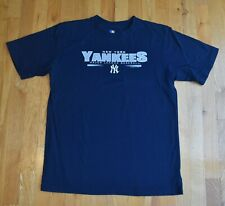 Youth New York Yankees NAVY BLUE t-shirt (XL 18/20) by Genuine Merchandise