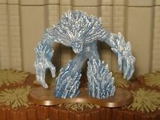 Greater Ice Elemental - Heroscape- Wave 11/D1 - Free Shipping Available