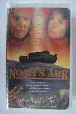 Noah's Ark VHS Video Tape PROMO Full Length Screener New Sealed