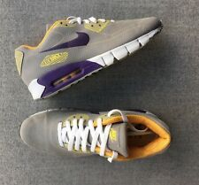 Nike Air Max 90 Current moire UK10
