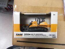 Case 2050M XLT Crawler Dozer 1/50th Die-Cast Replica