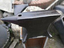 Amboss Schmiede Schlosser ca 130 Kg Englische Form