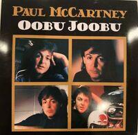 Paul McCartney 18 CD Oobu Joobu Set! Sessions, Rarities, demos PM & The Beatles