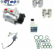 A/C Compressor Kit Fits Ford Expedition Lincoln Navigator 05-06 TRSA090 97557