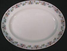 """Furnivals (1913) England Large Serving Platter 15"""""""