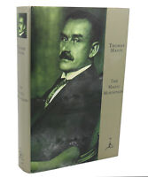 Thomas Mann THE MAGIC MOUNTAIN  Modern Library Edition 2nd Printing