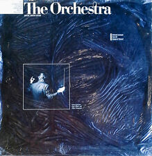 THE ORCHESTRA - LIM. ED. - 1979 LP - FOUND.. NEW AMER.MUSIC - MANCINI - SEALED