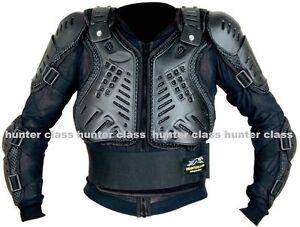 Kids Children Motorbike Motocross  Enduro Body Armour Protection Spine Suit  CE