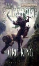 Transitions: The Orc King Bk. 1 by R. A. Salvatore (2008, Paperback)
