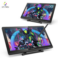 XP-Pen Artist 22Pro Graphics Monitor Drawing Tablet Pen Display 8192  Pressure