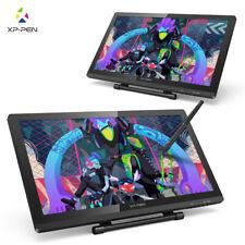 XP-Pen Artist22Pro Graphics Monitor Drawing Tablet Pen Display 8192 Pen Pressure