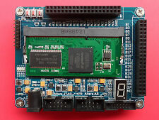 Altera FPGA Board EP4CE22F17 CORE, Cyclone IV with SDRAM, more logic and  IO PIN