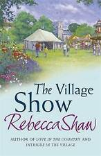 Very Good 0752815490 Paperback The Village Show: Tales from Turnham Malpas Rebec