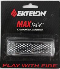 Ektelon Maxtack Replacement Grip BLACK - Racquetball Comfort Tacky Wrap Prince